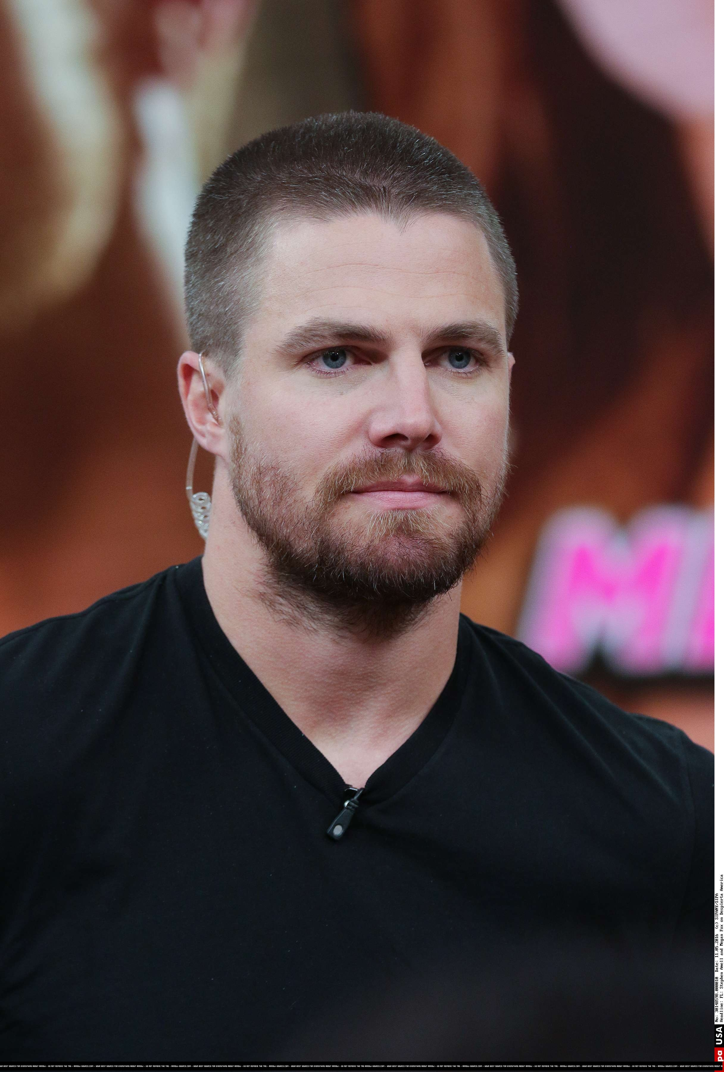 Amellynation   Your #1 Source For All Things Stephen Amell